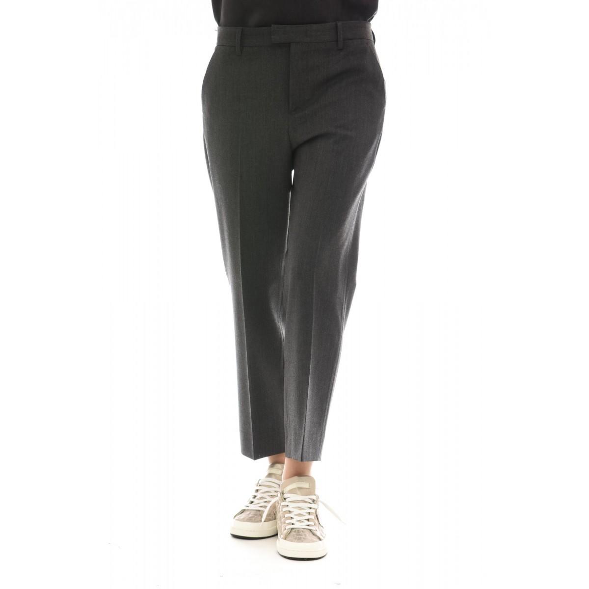 Pantalone donna Pt0w - Cdvsra po36 pantalone largo