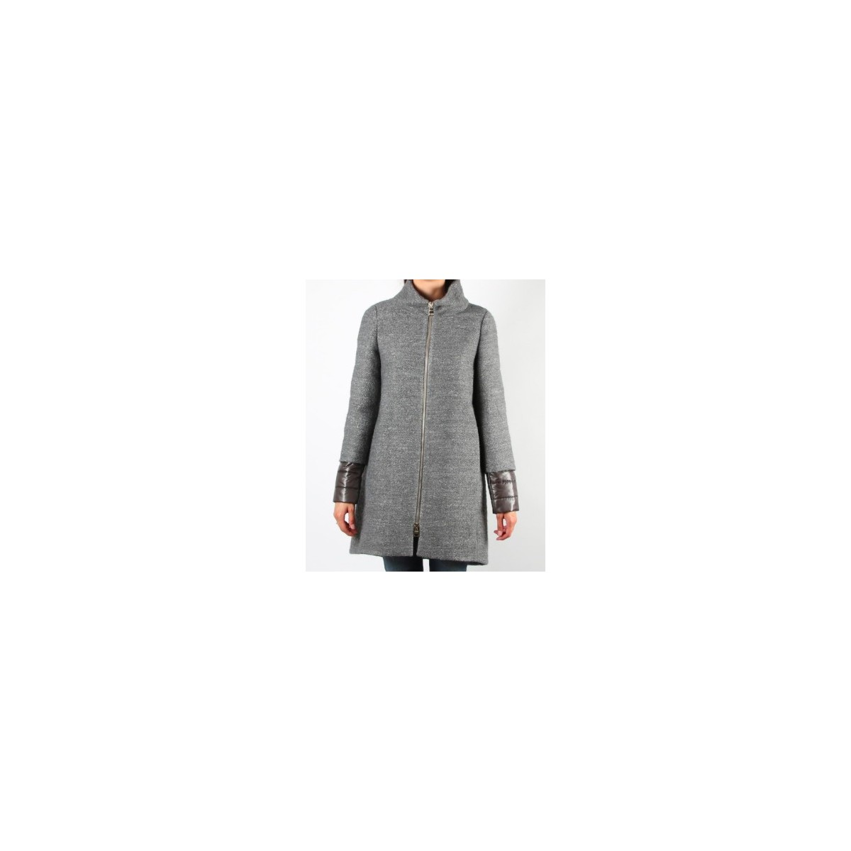 Cappotto Herno - Gc0121d 12280 knots cappotto