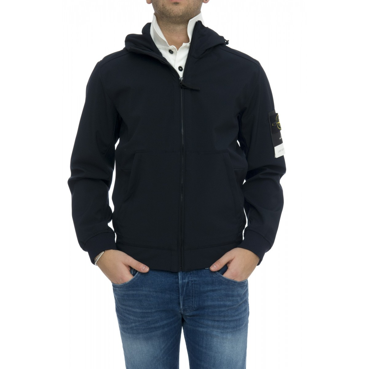 Sport Jacket - 41627 soft shell