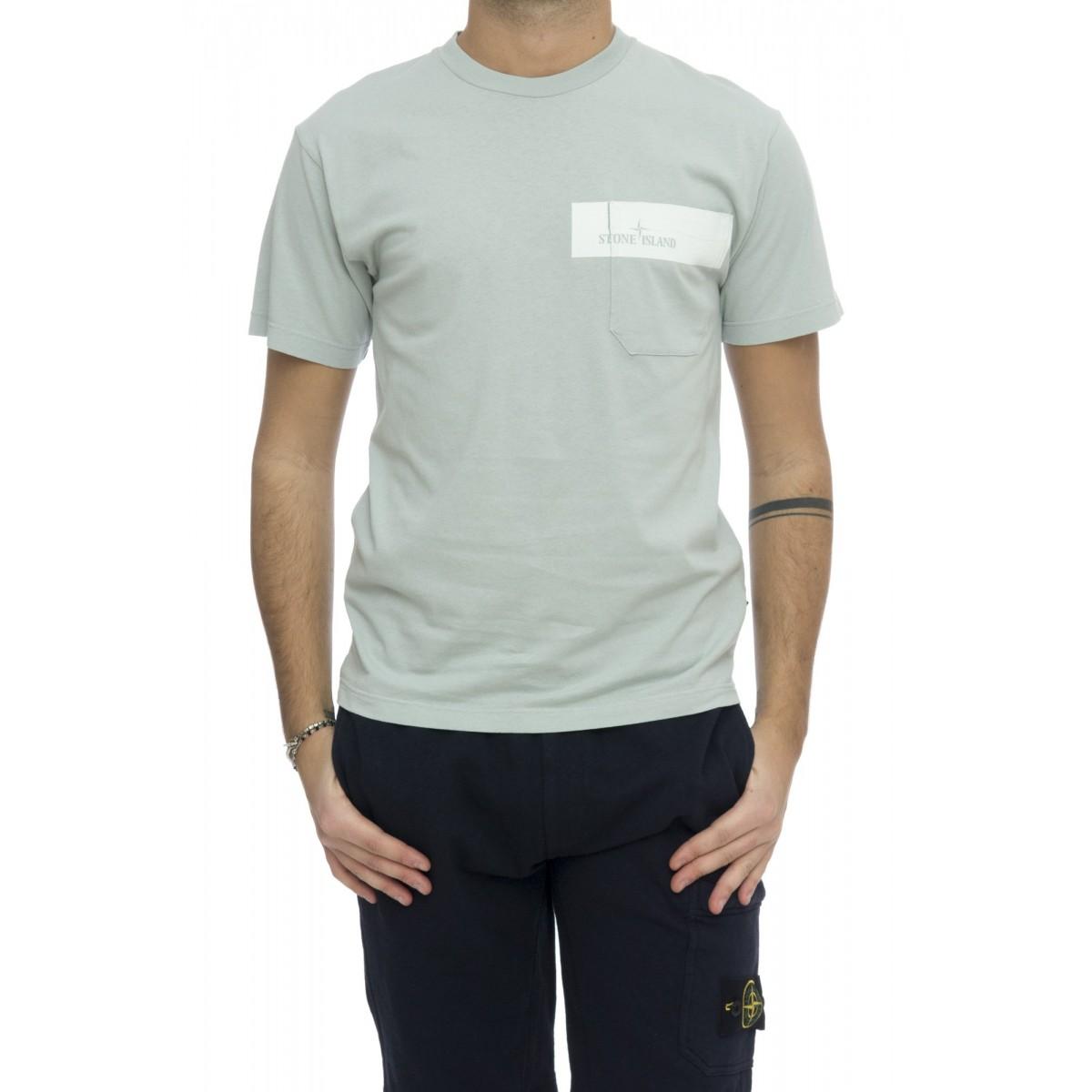 T-shirt - 24285 t-shirt taschino