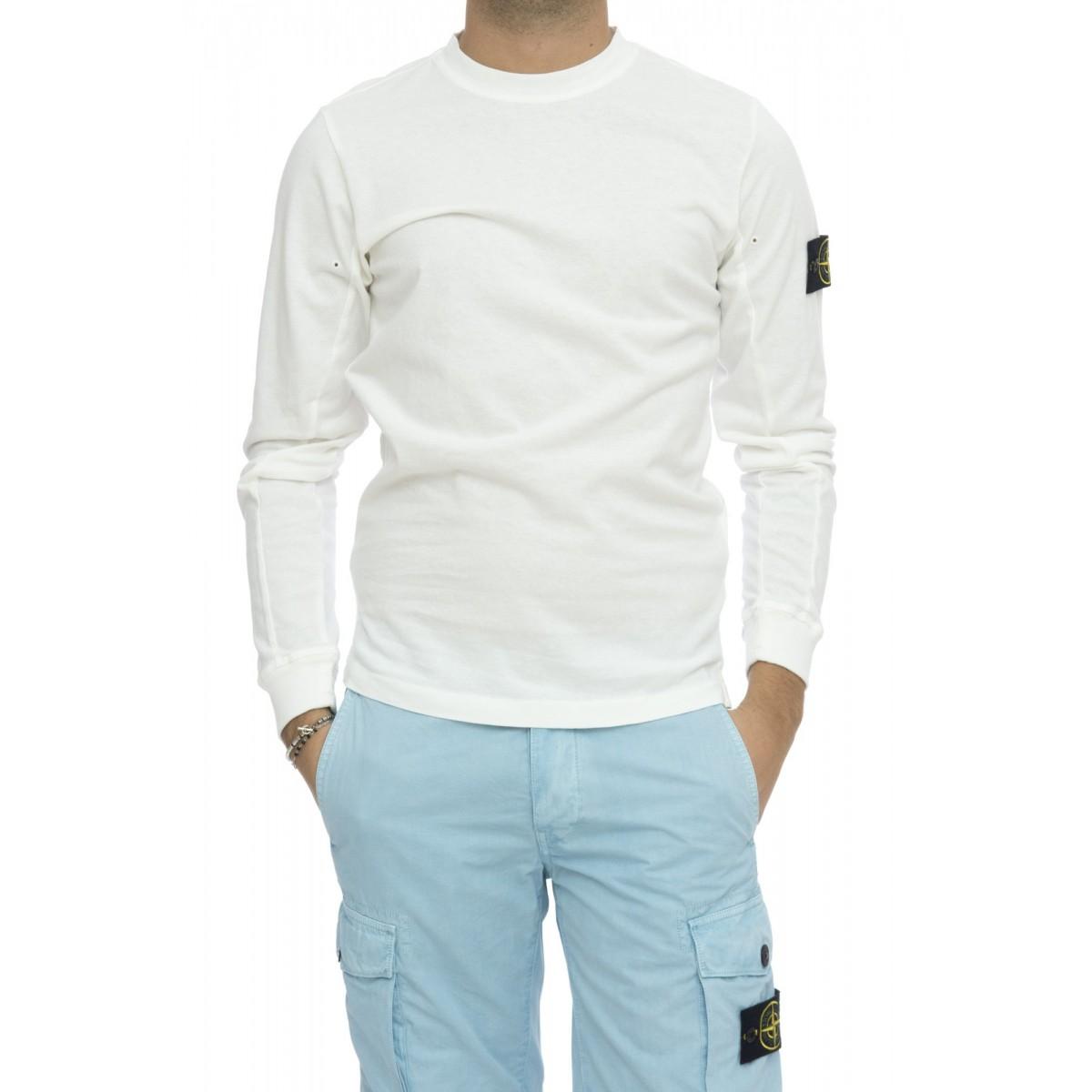 T-shirt - 22819 t-shirt manica lunga