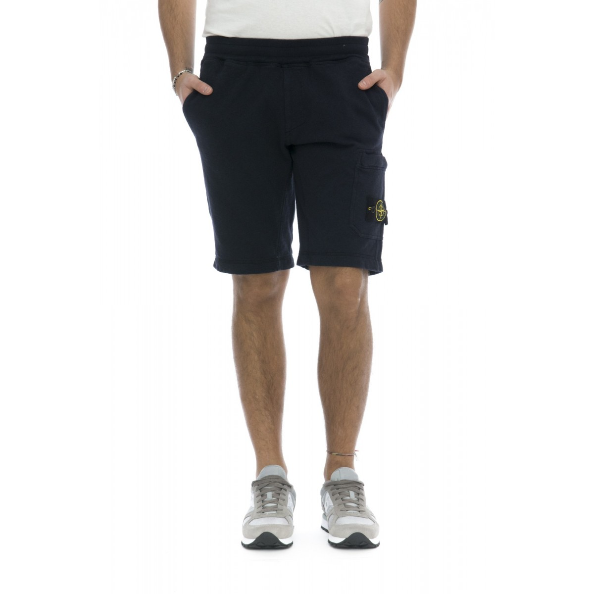 Bermuda - 66360 bermuda jogging felpa