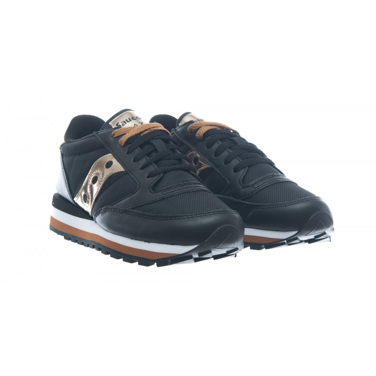 Scarpa - 60497 smu limited black gold