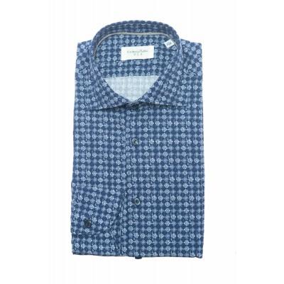 Camicia uomo - Rfu njw stampa esclusiva