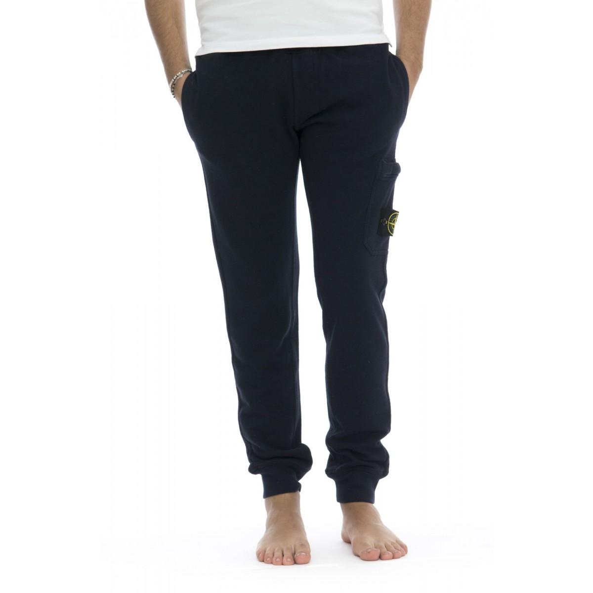 Pantaloni - 66660 pantalone felpa
