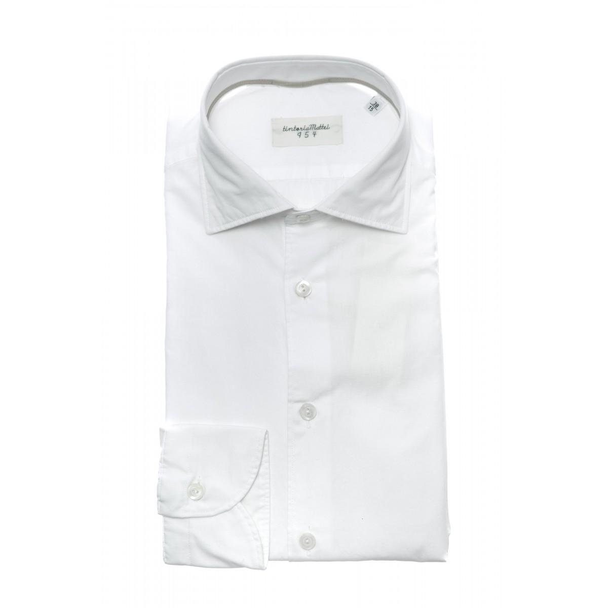 Camicia uomo - Ucu njw popeline light