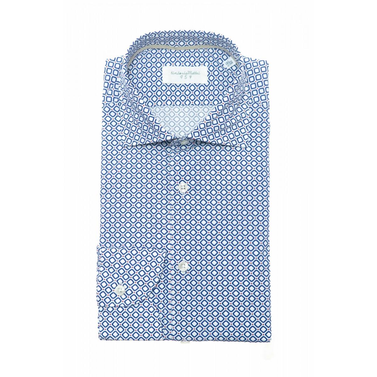 Camicia uomo - Uti njw
