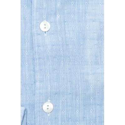 Camicia uomo - Rgu njw cotone operato