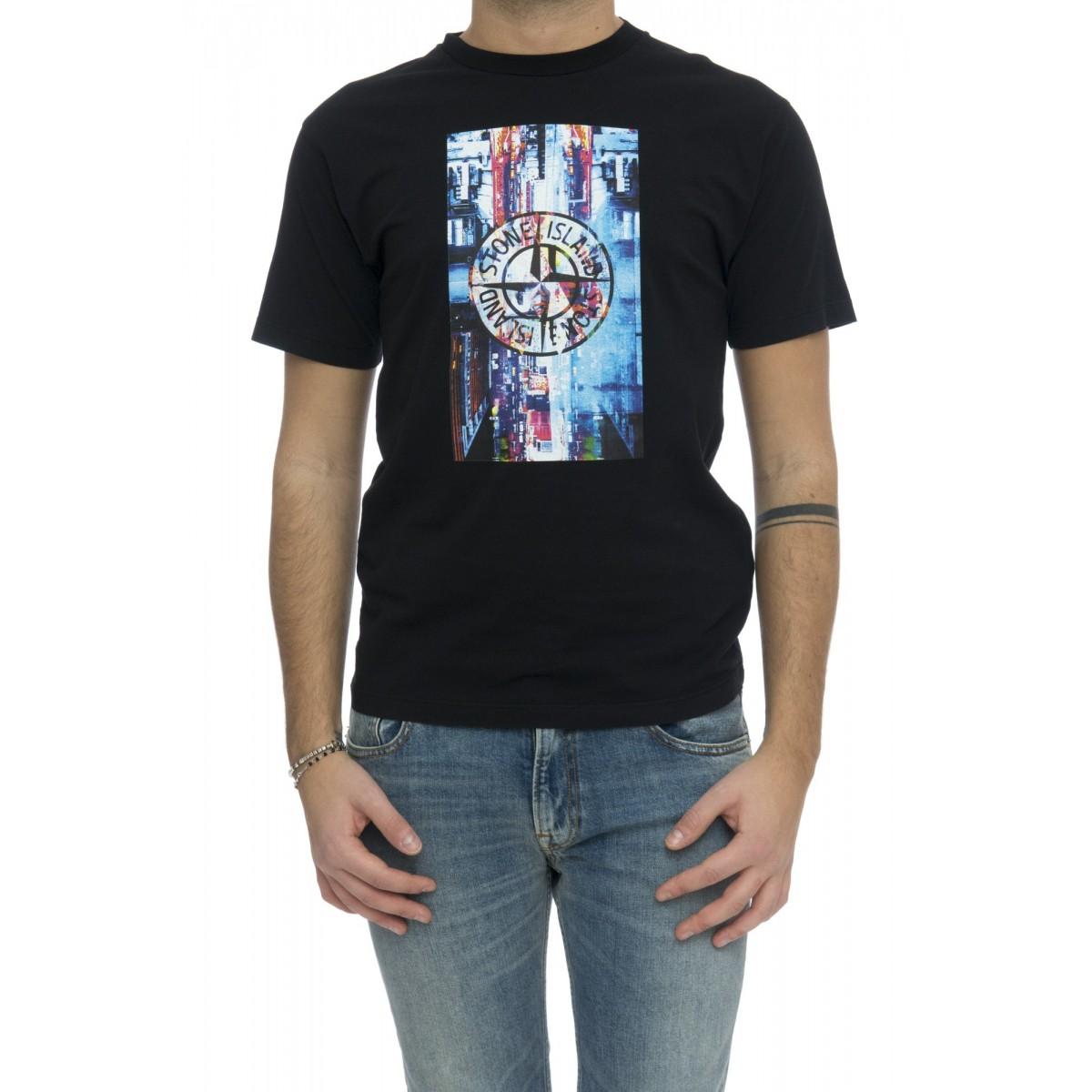 T-shirt - 2ns80 t-shirt stampa