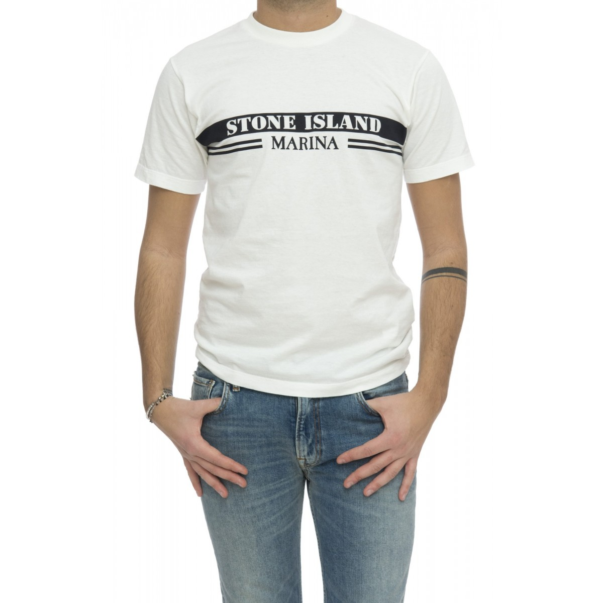 T-shirt - 2nsxe t-shirt marina