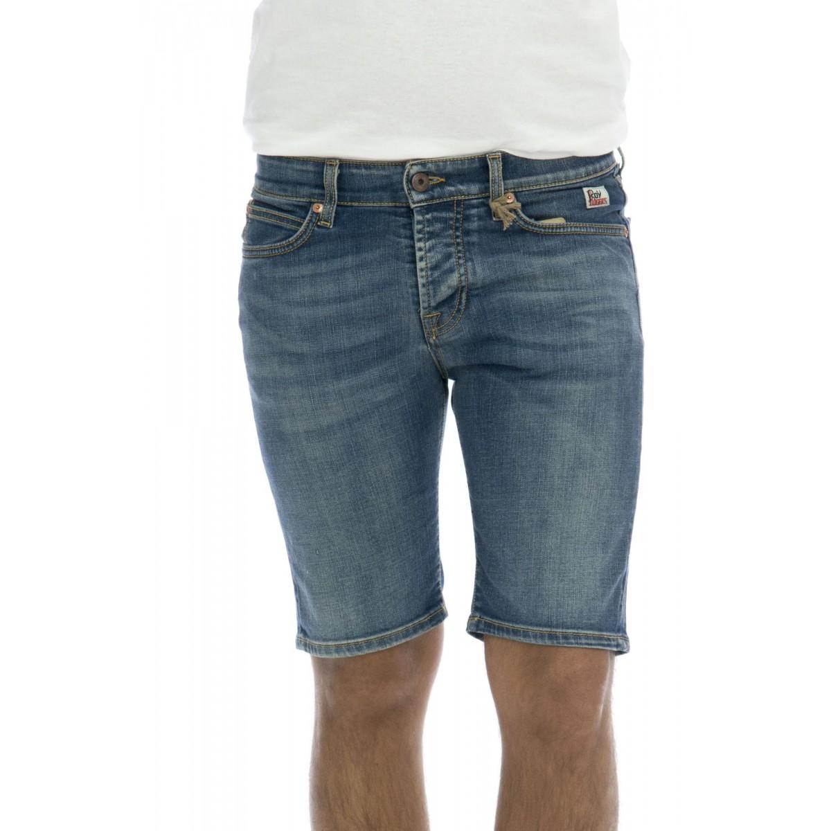 Bermuda uomo - Ber529 weared 10