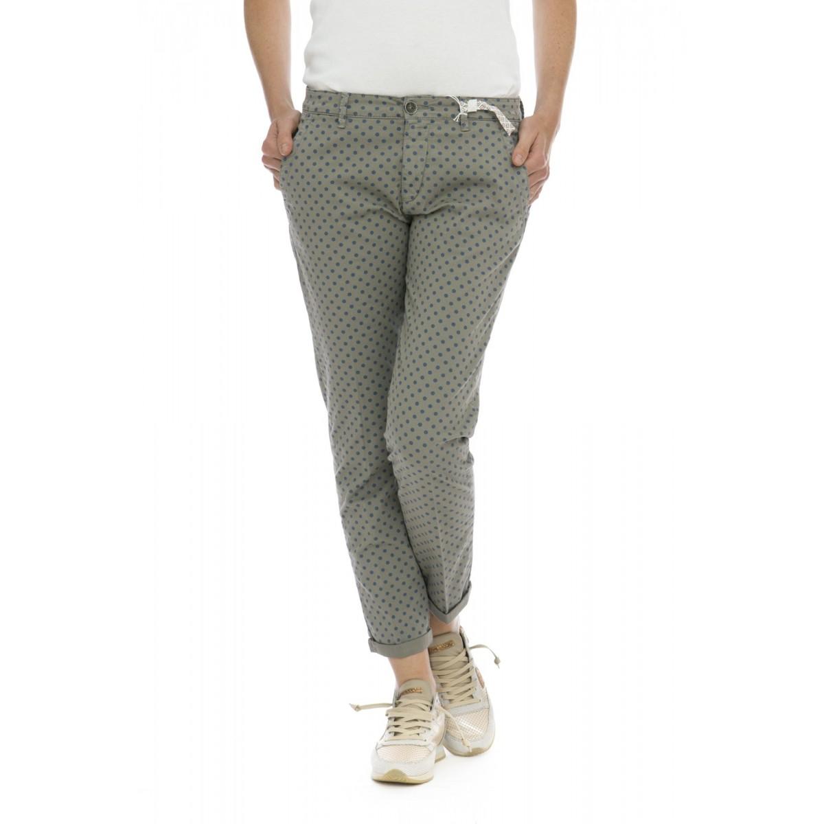 Pantalone donna - Rachel 9679