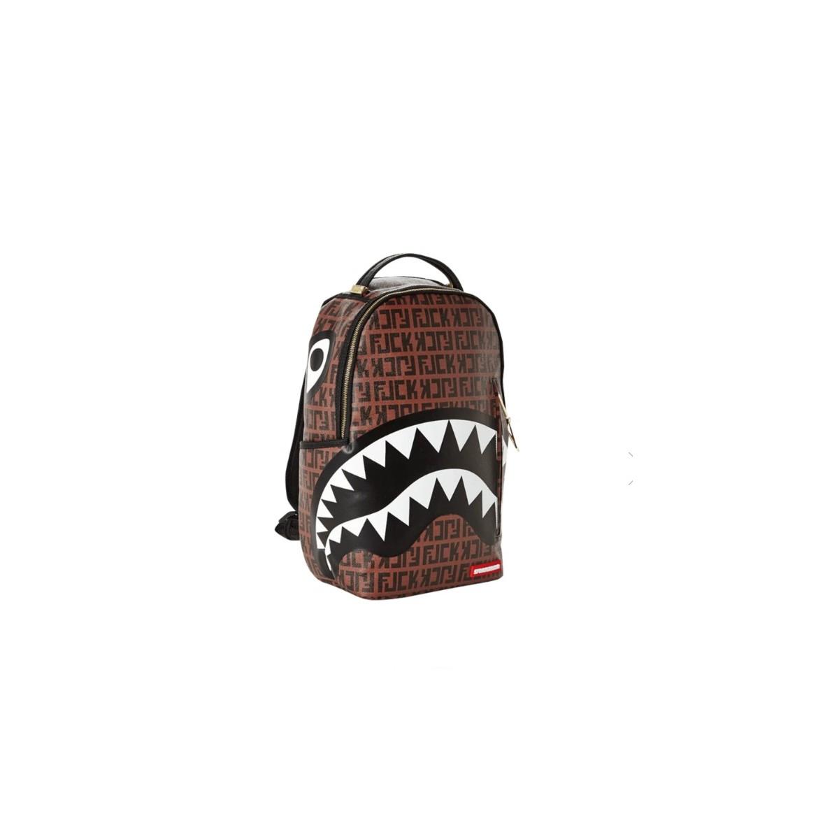 Zaino - Offended shark