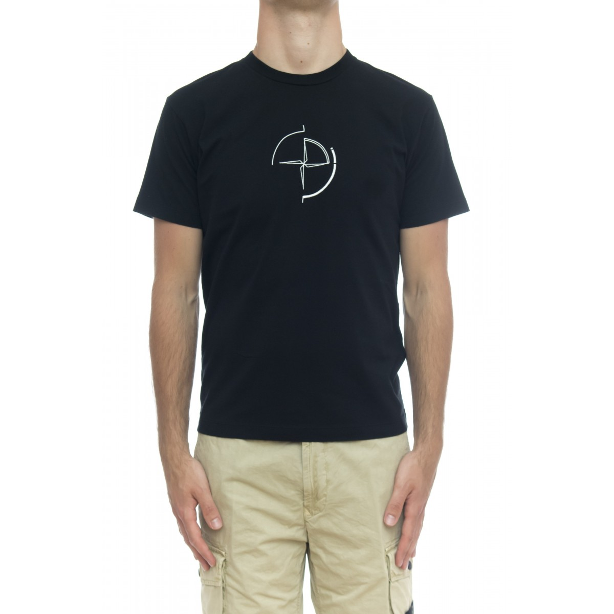 T-shirt - 2ns89 t-shirt stampa