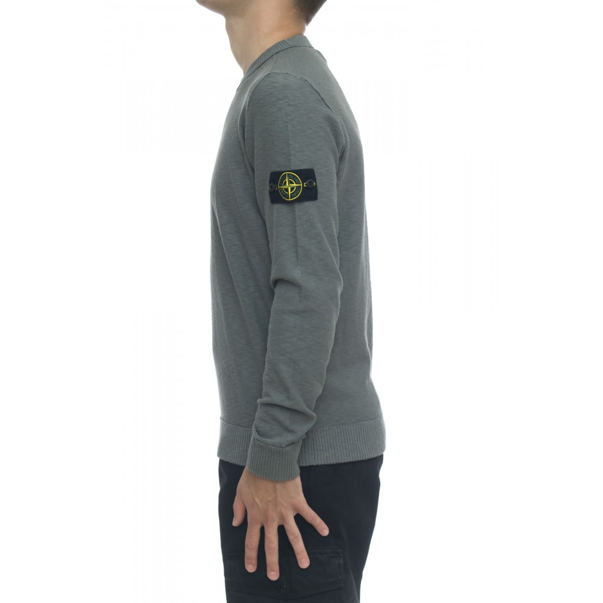 Sweater Man - 531B0