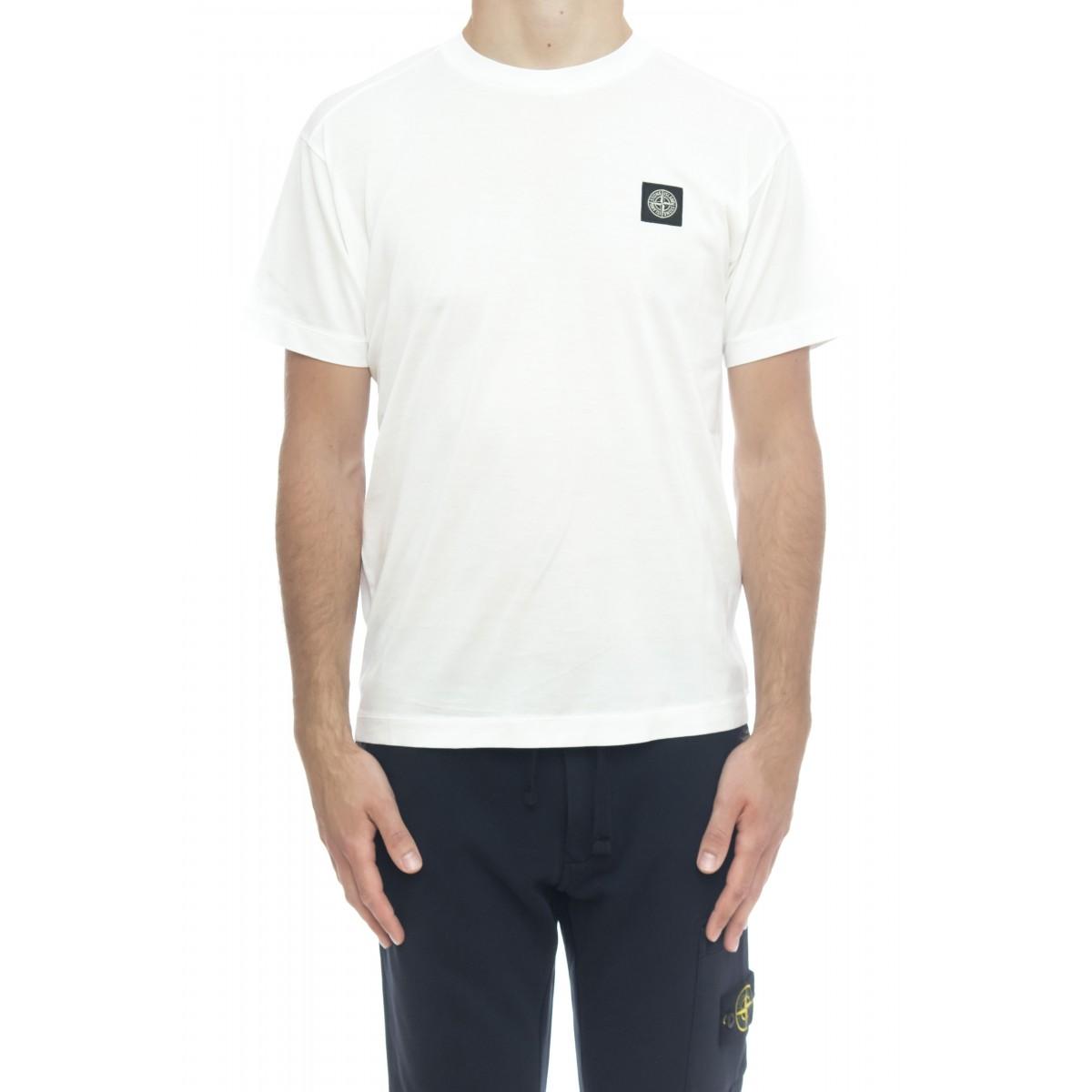 T-shirt - 24113 t-shirt basica logo