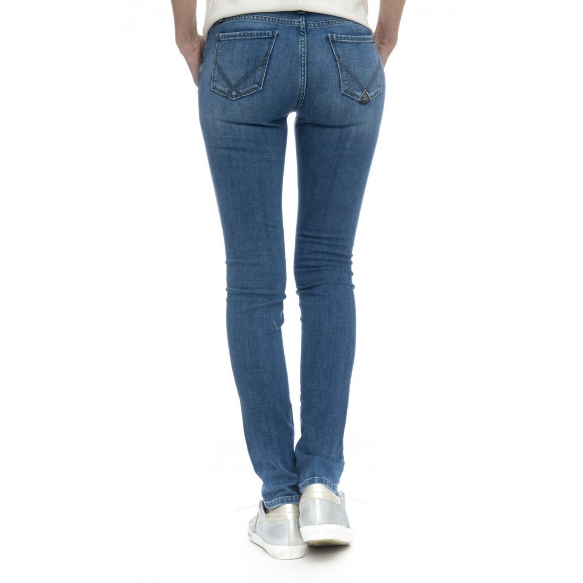 Jeans - Cate braga strech skinny