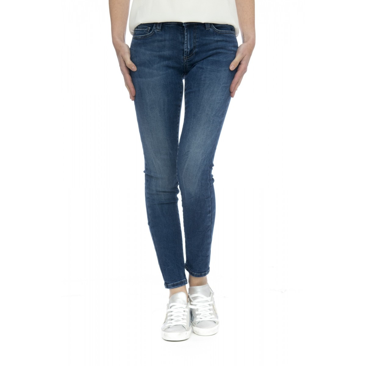 Jeans - Ate muse strech skinny