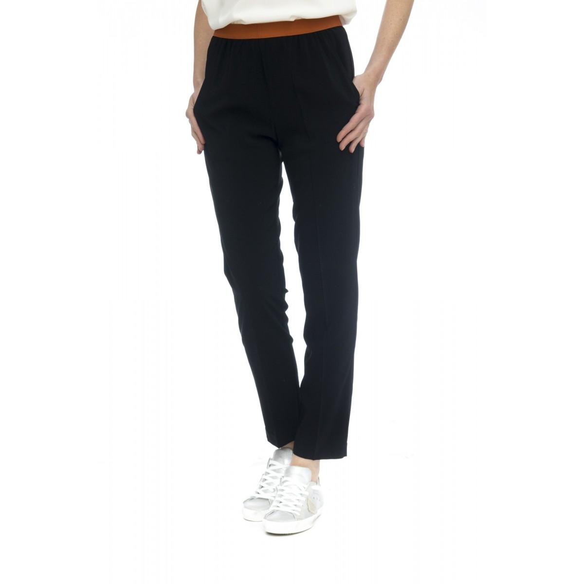 Pantalone donna - 4101 pantalone morbido