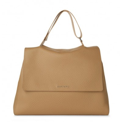 Bags - SVEVA1979 Soft Double in leather