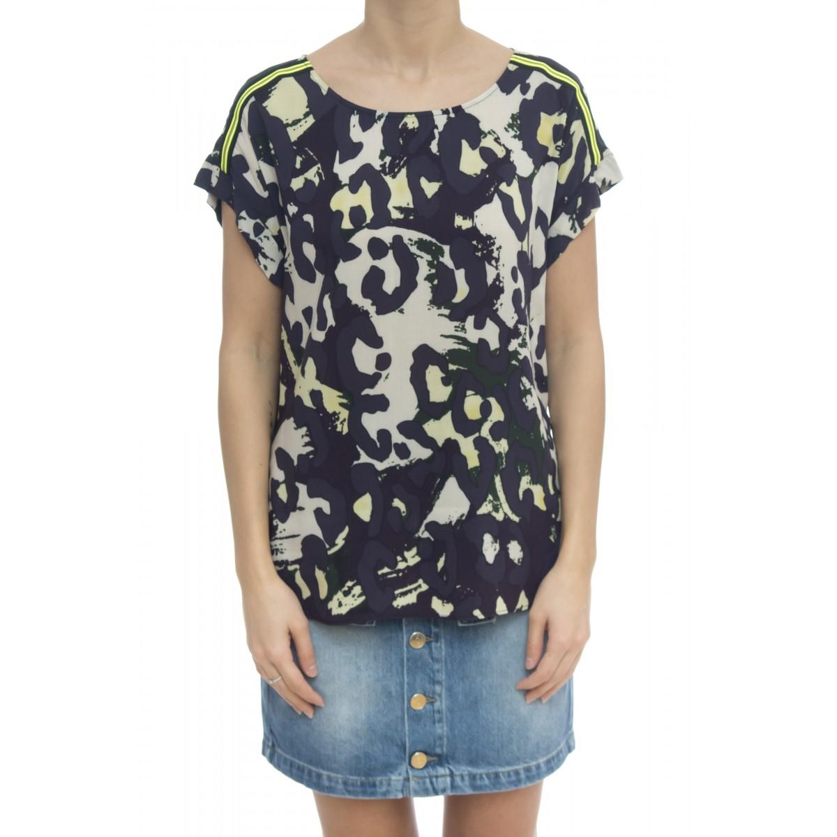 Camicia donna - Wasily camicia stampa