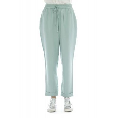 Pantalone donna - Biem pantalone banda