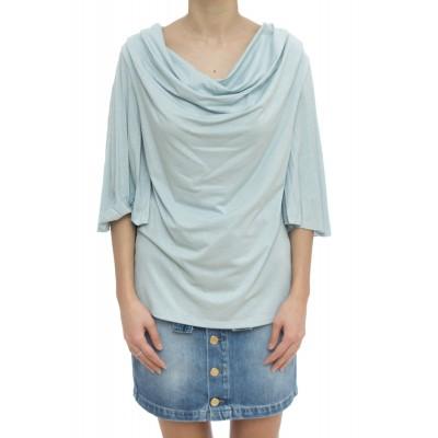 T-shirt donna - Mecum t-shirt