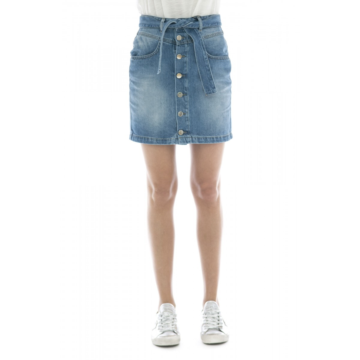 Gonna - Okai gonna jeans