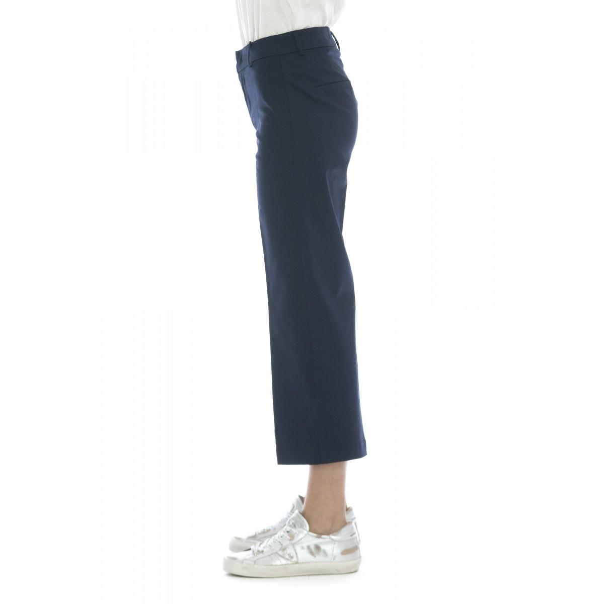 Pantalone donna - Wanna pantalone gabardina