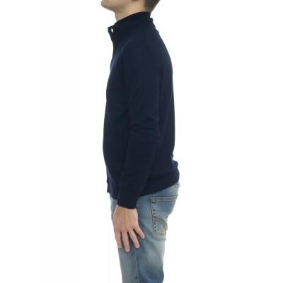 Maglia uomo - 9011/56 maglia bottoni