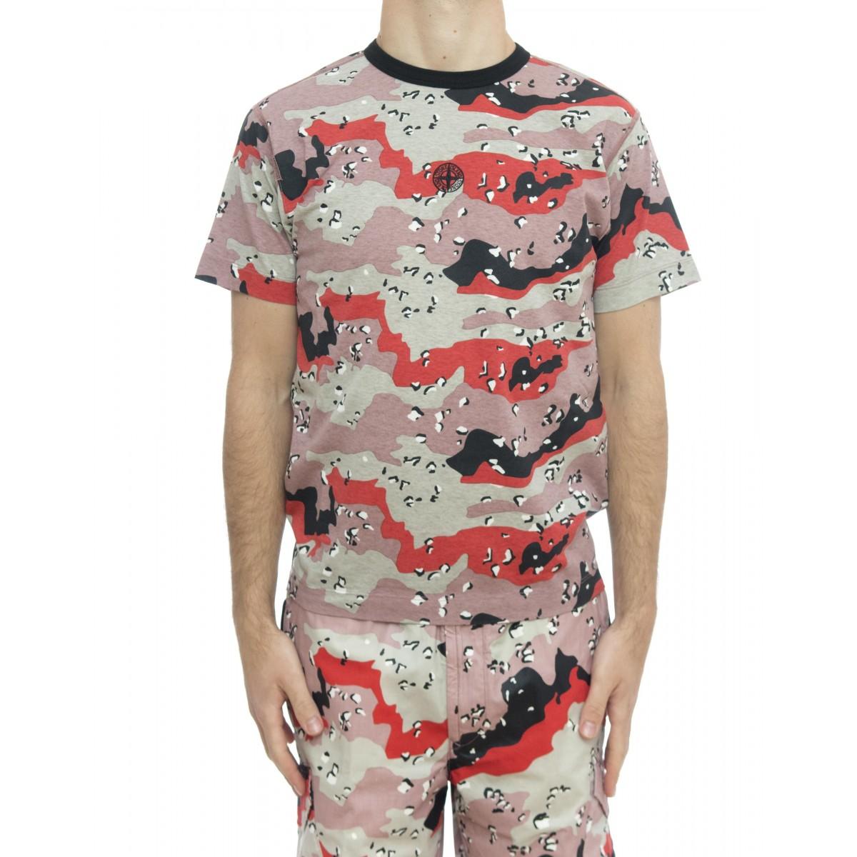 T-shirt - 233e9 t-shirt desert camo