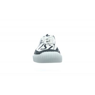 Scarpa - S0166 scarpa logo canvas