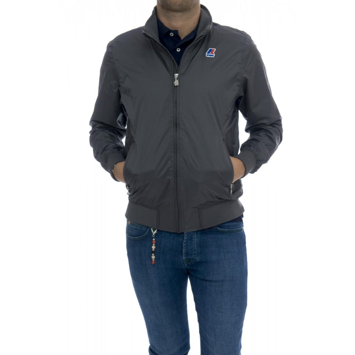 Giubbino - Johnny jersey k007pe0 interno jersey