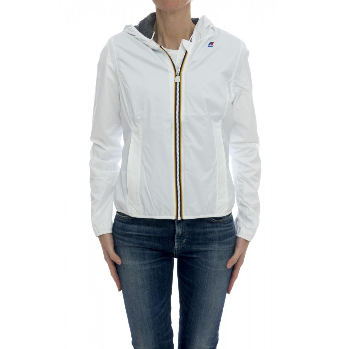 Giubbino - Lily jersey k007a00 interno jersey