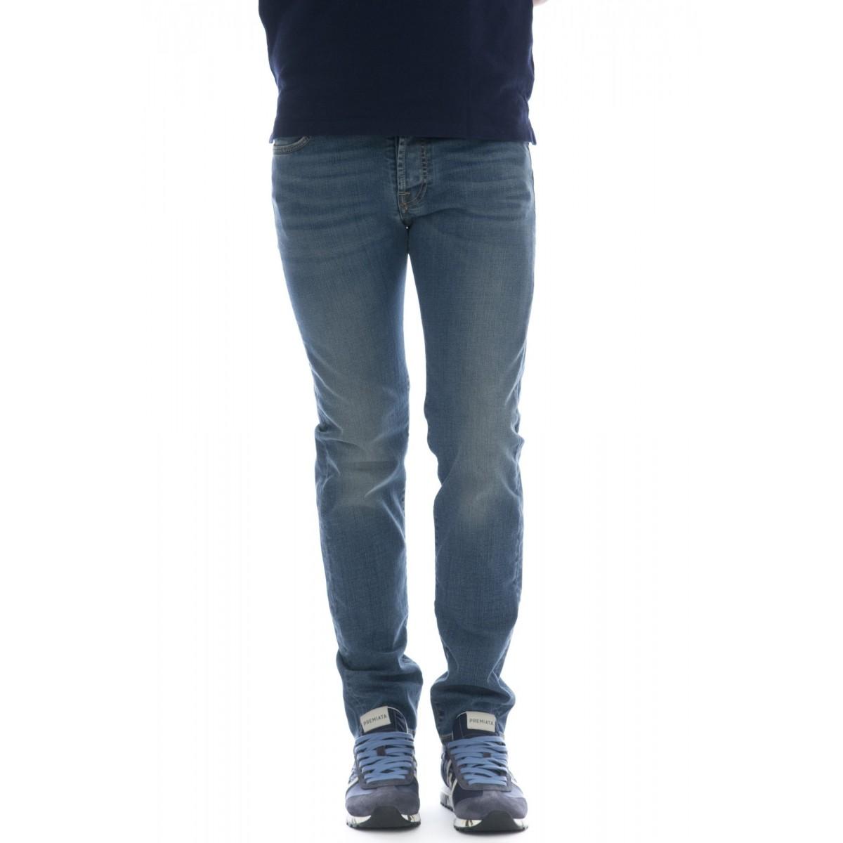 Jeans - Pf18 weared 20