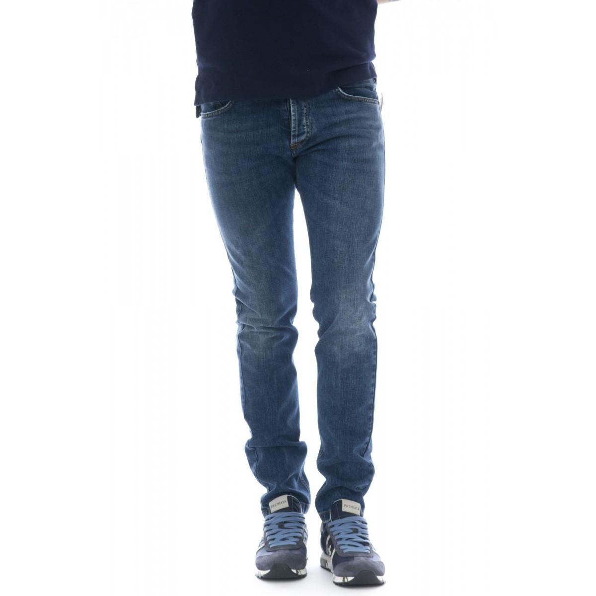 Jeans - 8212 206l154 jeans strech