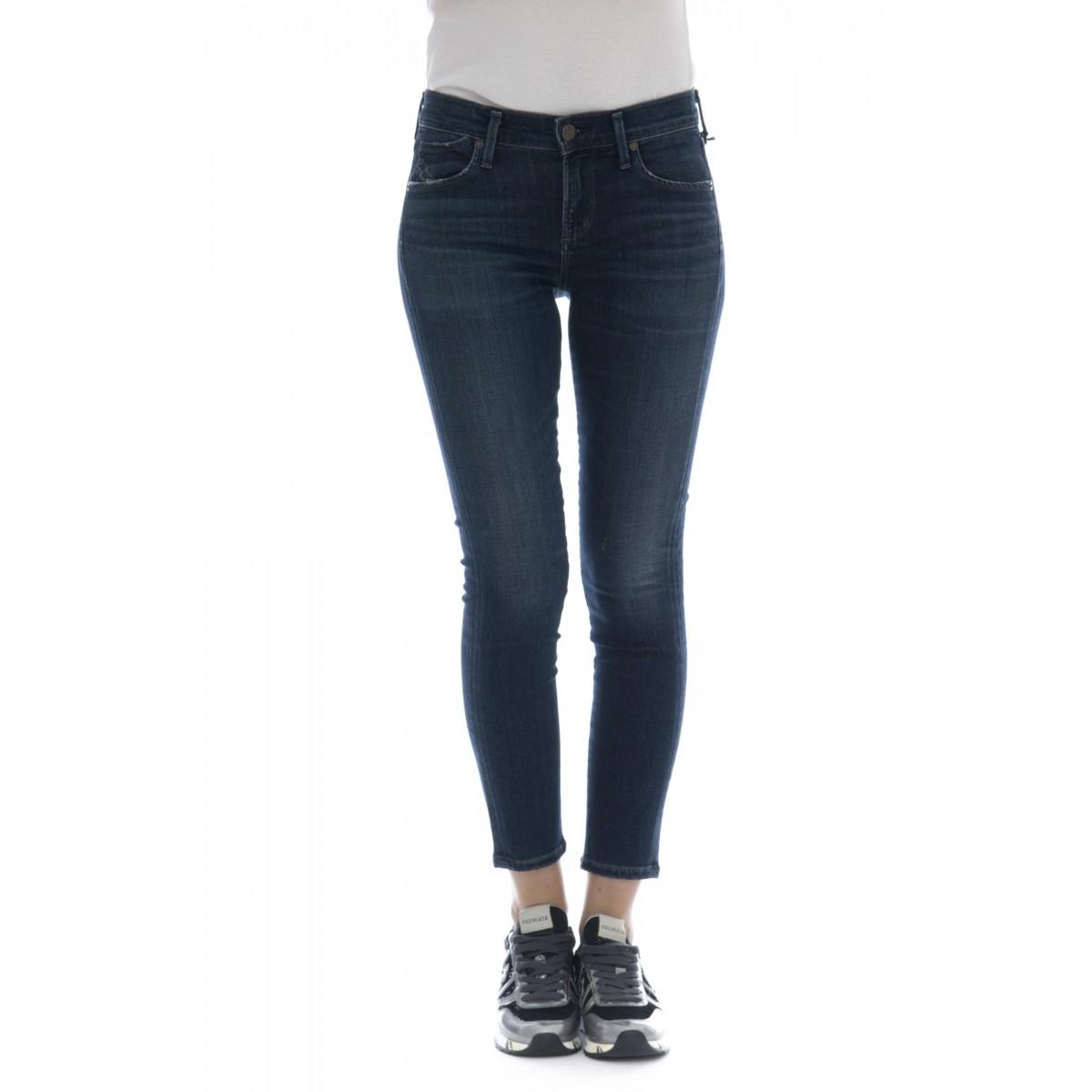 Jeans - Avedon ventana skinny