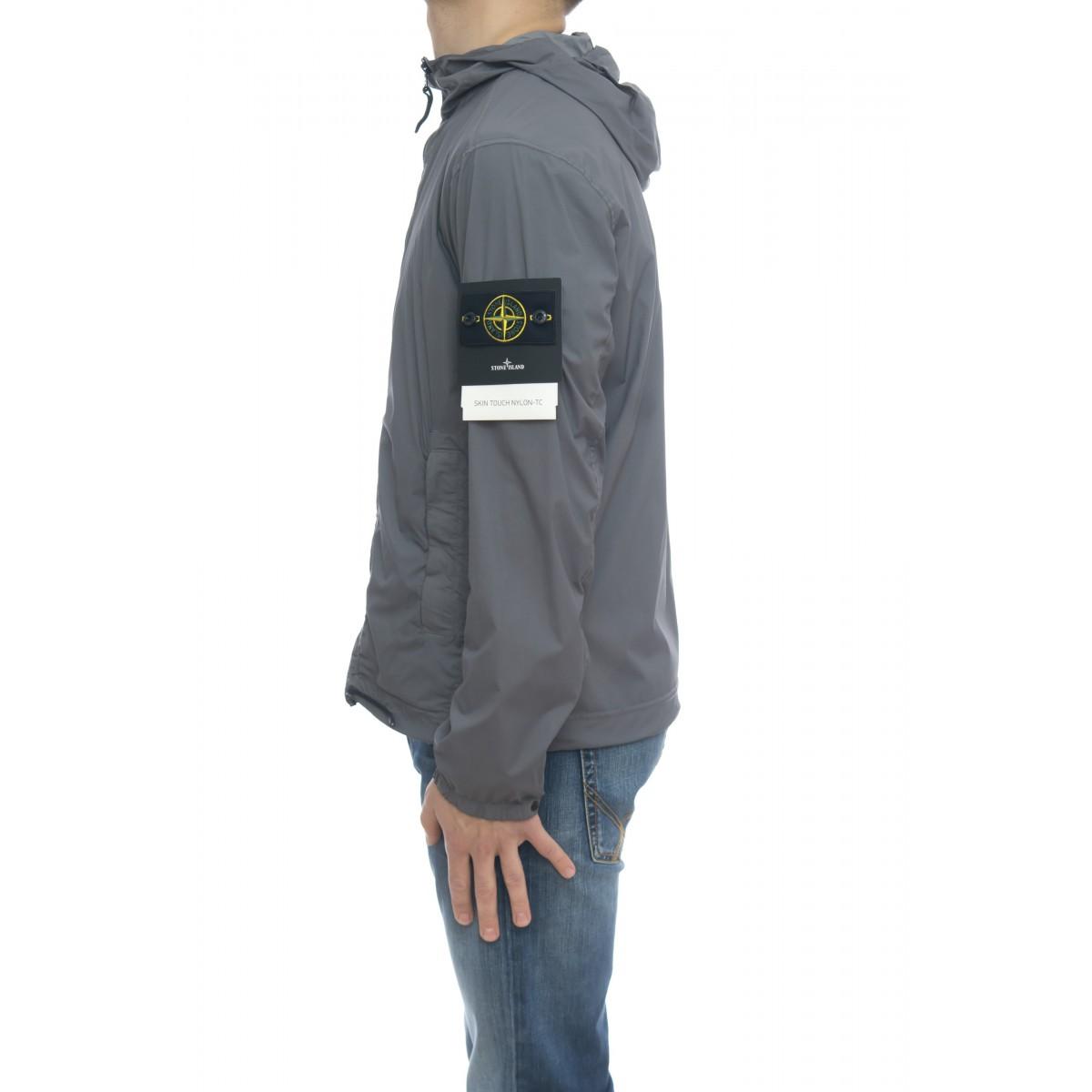 Giubbini - 43831 giubbino packable skin touch nylon