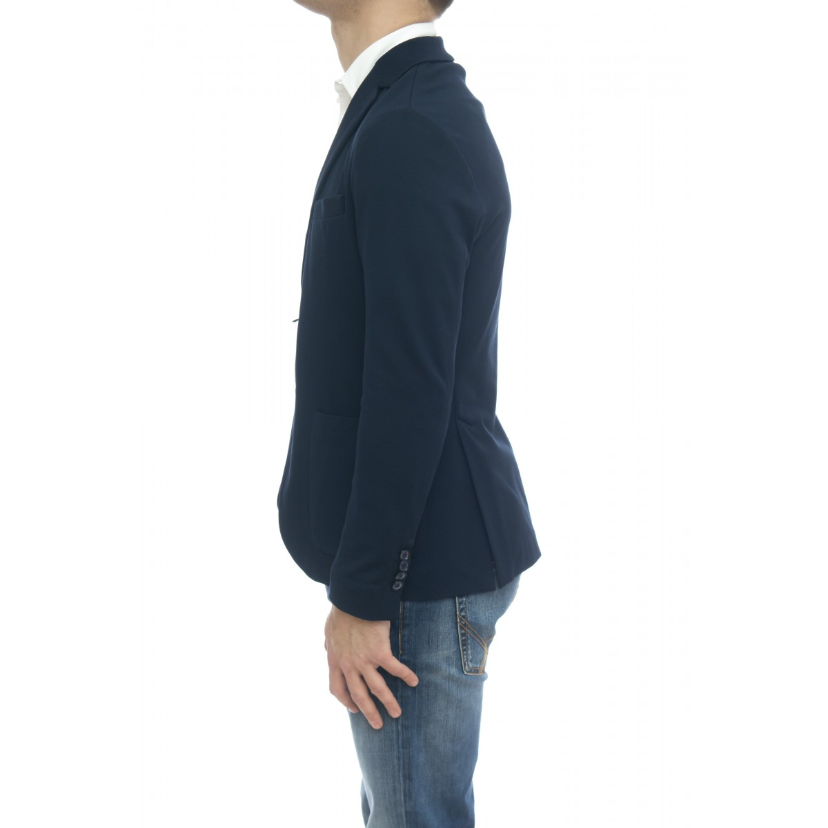 Giacca uomo - Cn2666 giacca filo di scozia