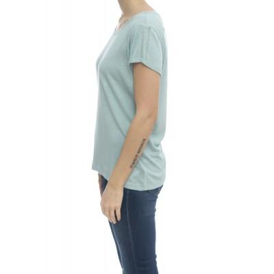 T-shirt donna - Delisti t-shirt lino