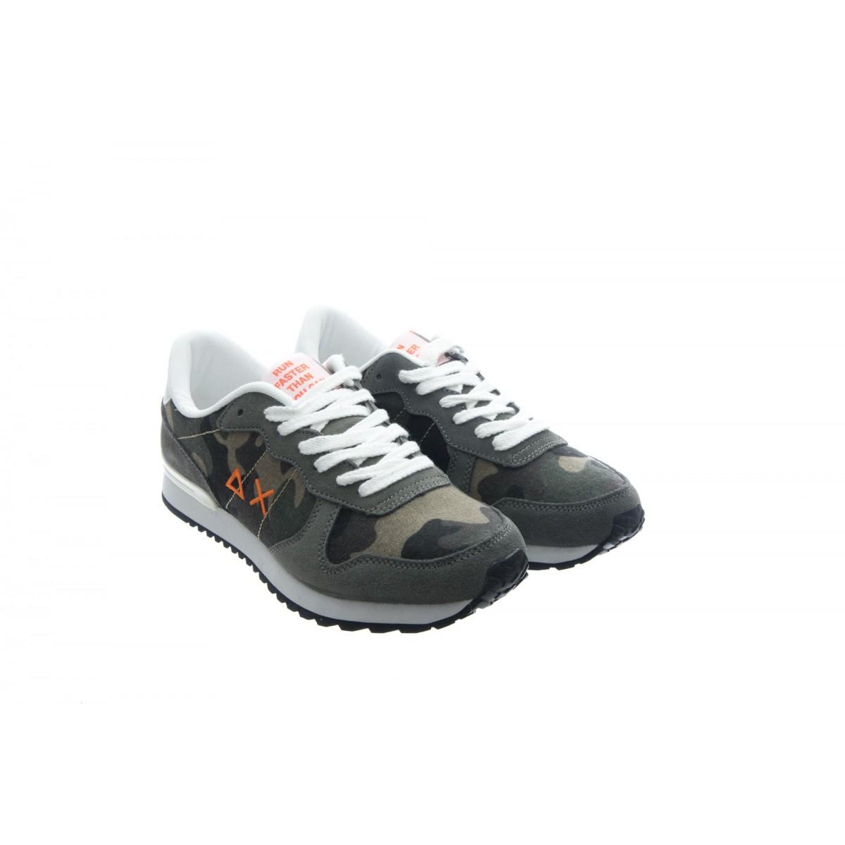 Scarpa - S0003 sneakers uomo