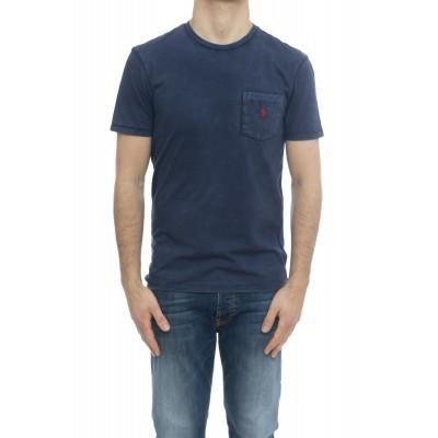 T-shirt - 795137 t-shirt lavata taschino
