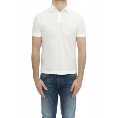 Polo - 81818 z0380 polo ice cotton