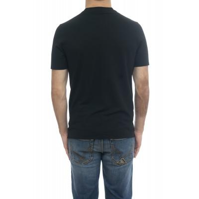 T-shirt - 811821 z0380 t-shirt mc ice cotton