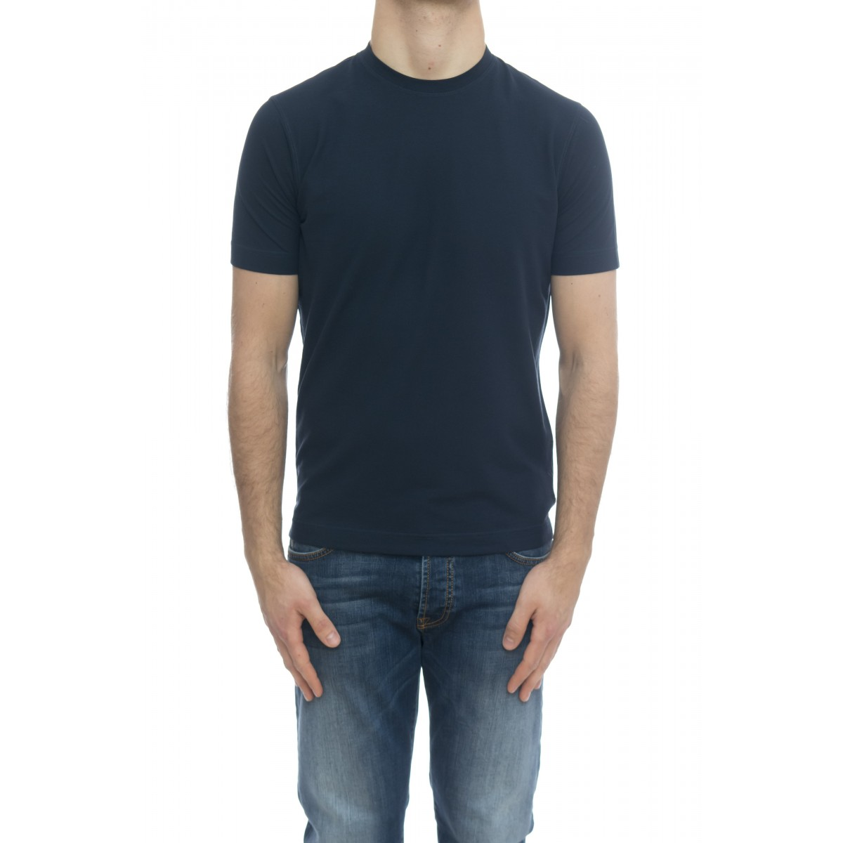 T-shirt - 811821 z0380 t-shirt mc ice cotton