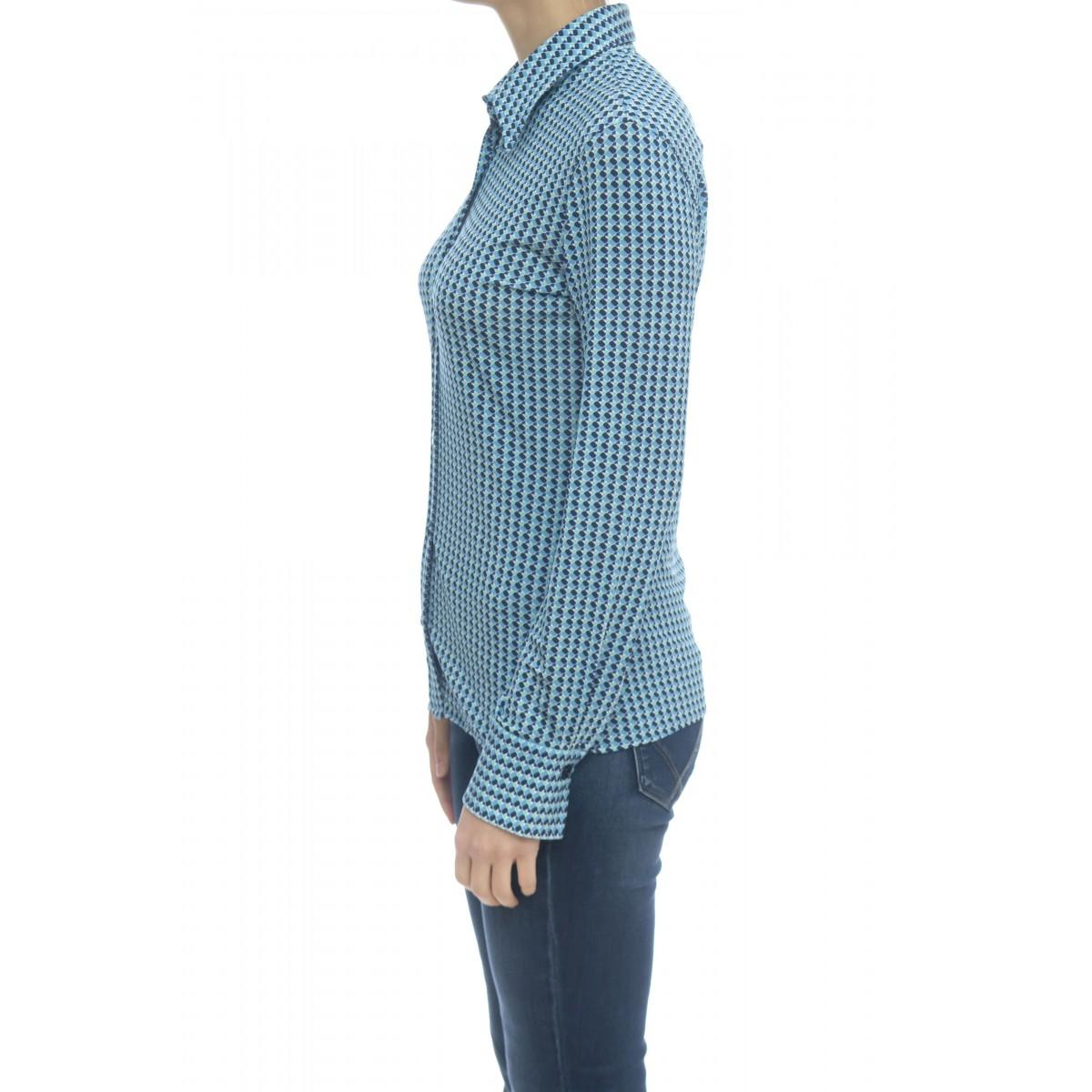 Camicia donna - Pm4 z0b