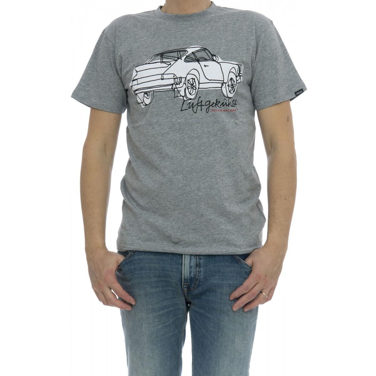 T-shirt - Dmp71504