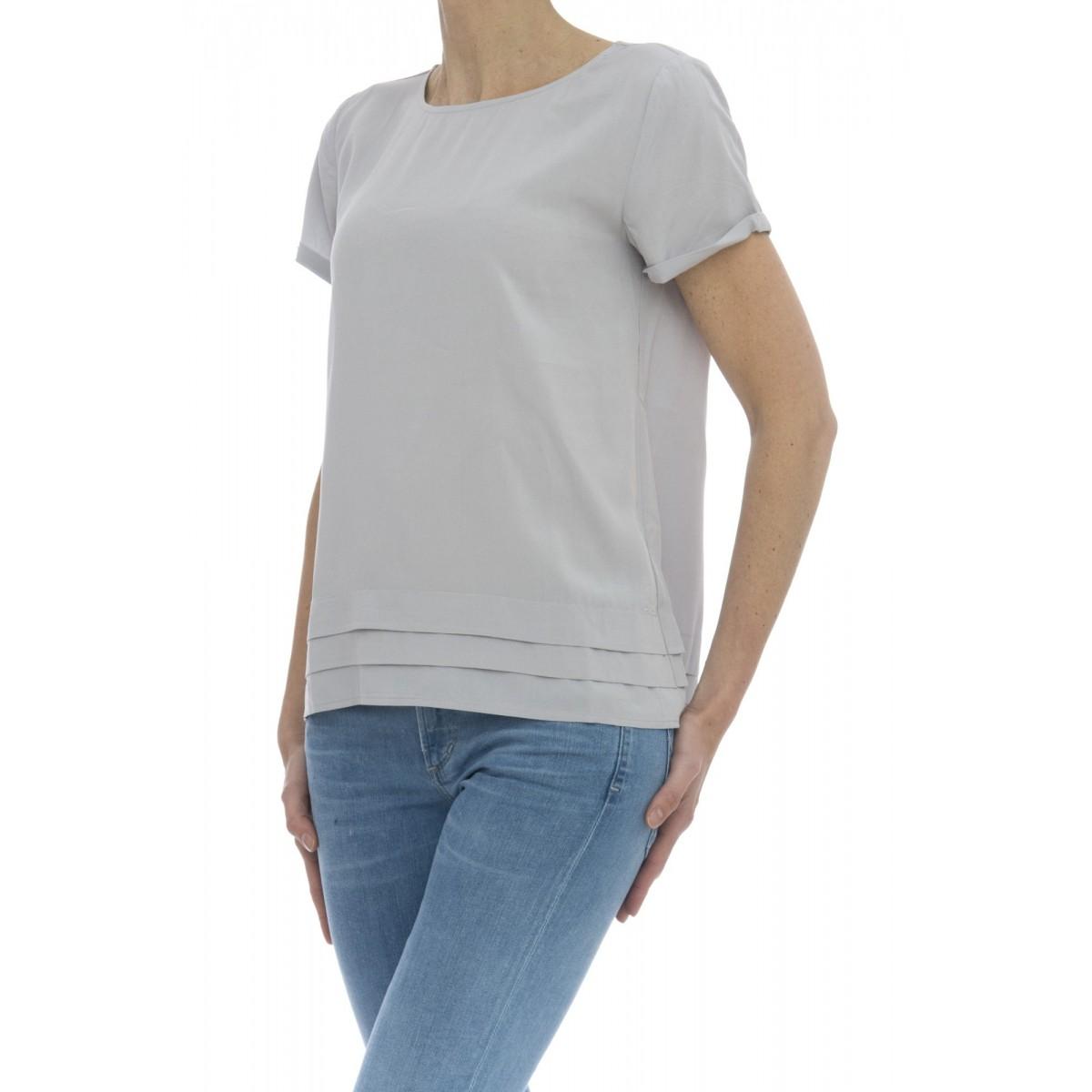T-shirt donna - Sw036 t-shirt viscosa