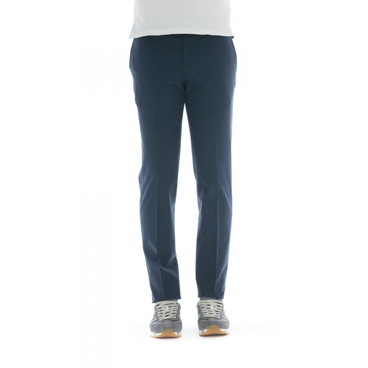 Pantalone uomo - 1gwt30 9223g ice cotton pantalone