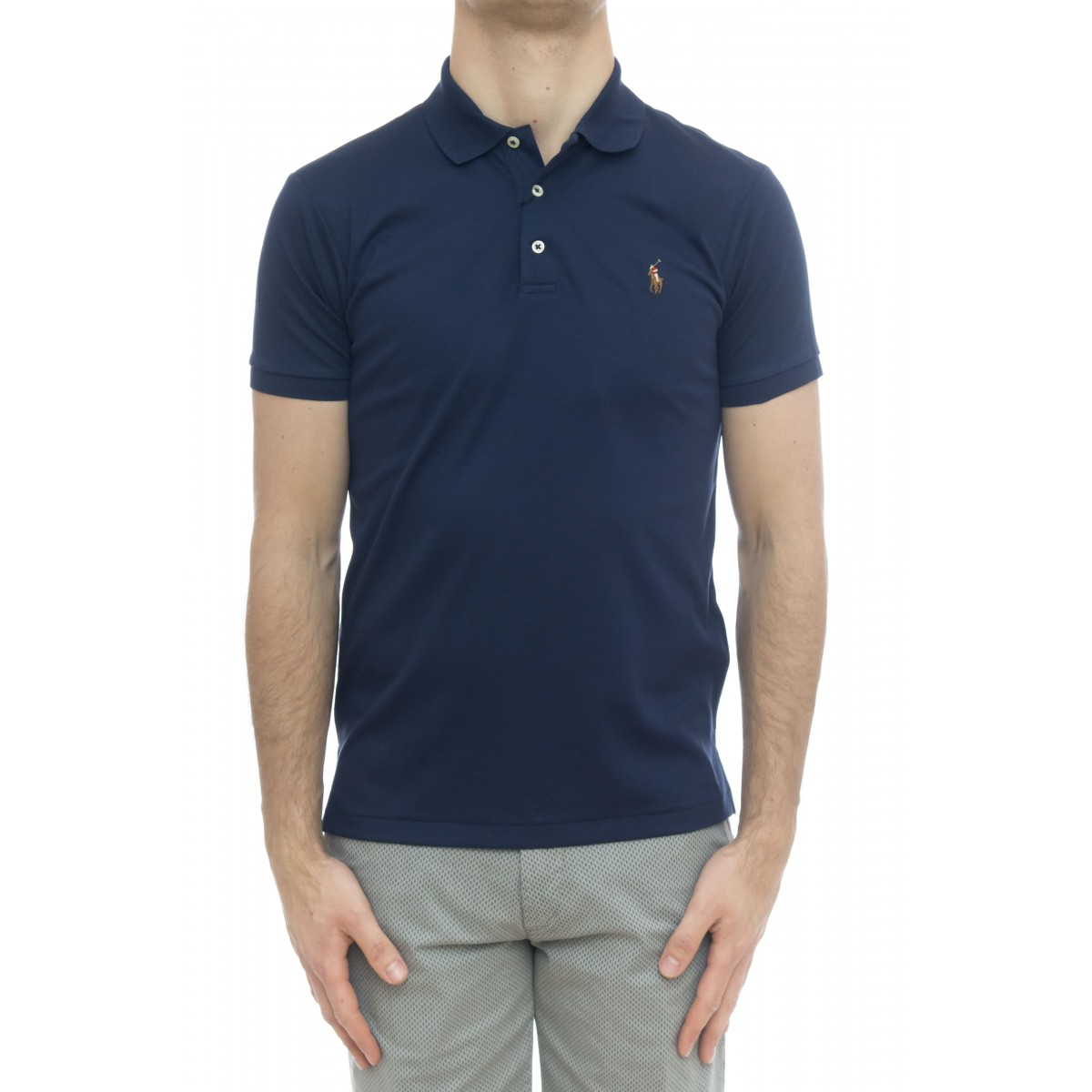 Polo - 685514 pima cotton